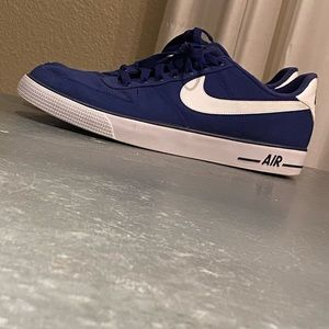 Low Top Nike AF1
